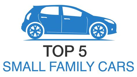 best small s best small family cars auto trader s top 5