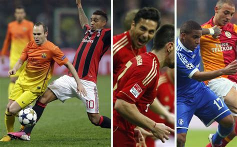 uefa soccer league matches today chions league schedule matches of today and tomorrow