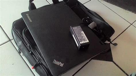 Harga Laptop Merk Ibm jual laptop laptop i5 lenovo thinkpad edge e420 murah