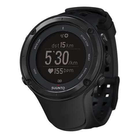 Suunto Ambit2 suunto ambit2 black integrated gps