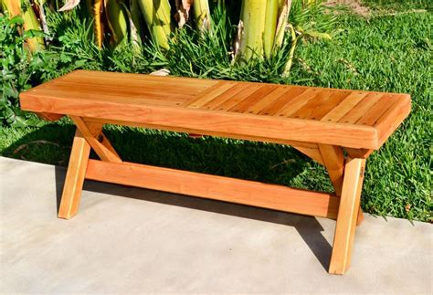folding benches folding benches built to last decades forever redwood