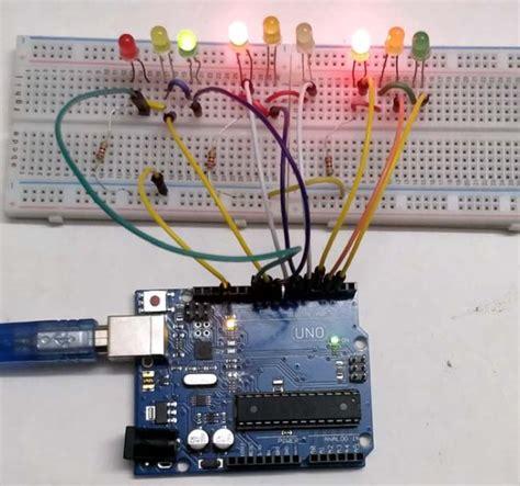 4 way traffic light arduino arduino based 3 way traffic light controller use arduino