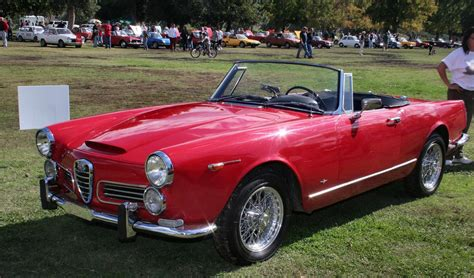 1966 Alfa Romeo Spider by 1966 Alfa Romeo Spider Information And Photos Momentcar