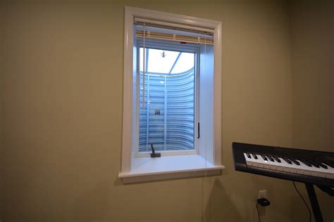 basement exit windows egress window ideas basement masters