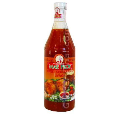 thai sweet chili sauce recipe dishmaps