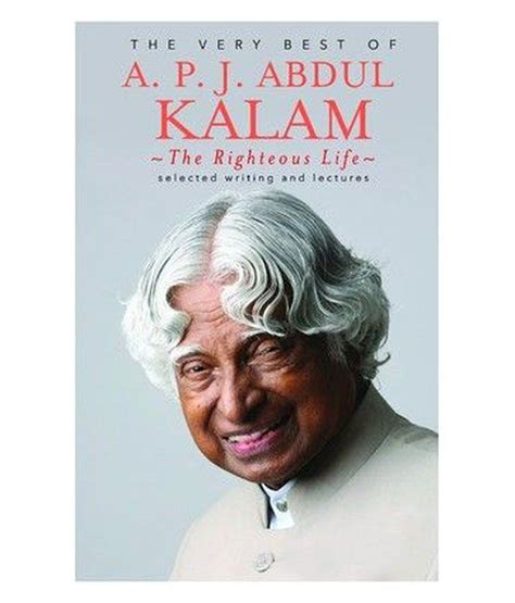 abdul kalam biography in english free download the very best of a p j abdul kalam the righteous of life