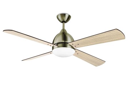 ceiling fan lights large ceiling fan complete with light d 1066mm