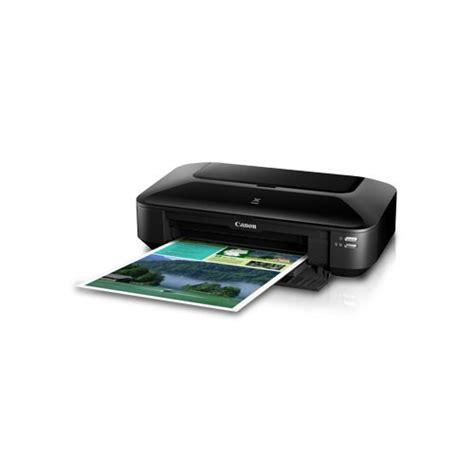 jual canon pixma ix6770 a3 printer inkjet berwarna beli di batamonlineshop