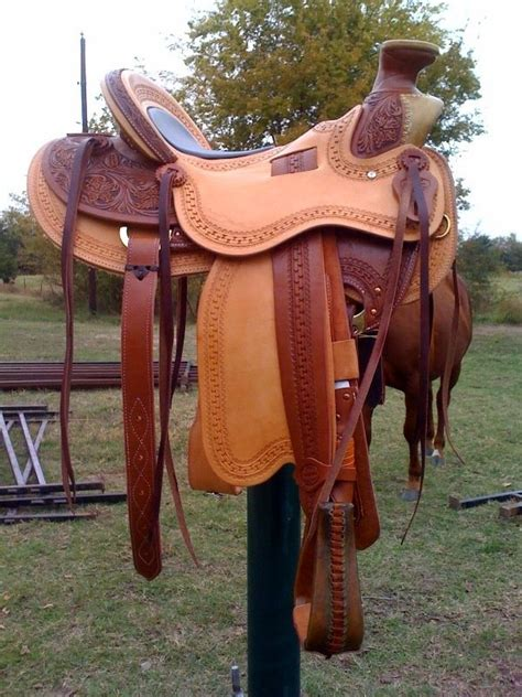 Handmade Ranch Saddles - 17 best ideas about wade saddles on western