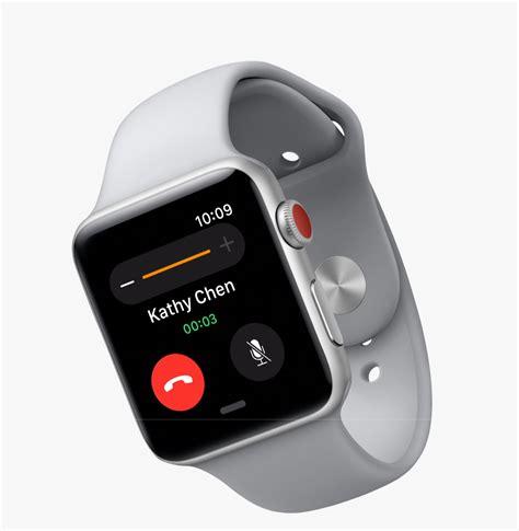 apple watch 3 indonesia nieuwe apple watch series 3 heeft mobiel internet maar