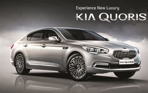 Quoris Kia Kia Quoris Pictures Information And Specs Auto