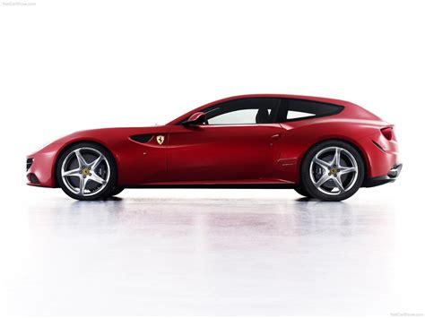 Ferrari Ff by Ferrari Ff Picture 77869 Ferrari Photo Gallery
