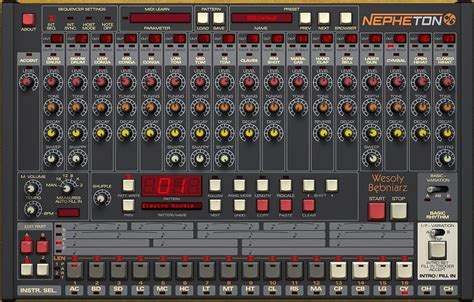 Output Sounds Signal V1 Kontakt Library Instrument Vsti Vst d16 nepheton drum machine plugin released