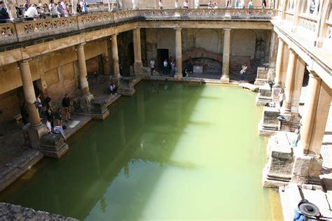 Beau Salle De Bain Montagne #4: roman-baths-252279_960_720.jpg
