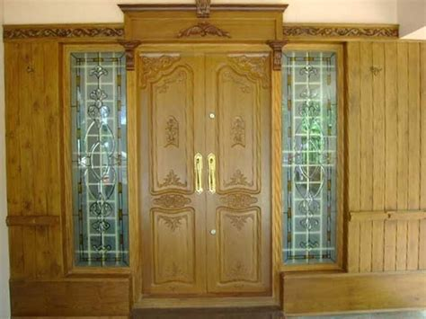 indian house interior design pictures wooden double door designs wooden double door push