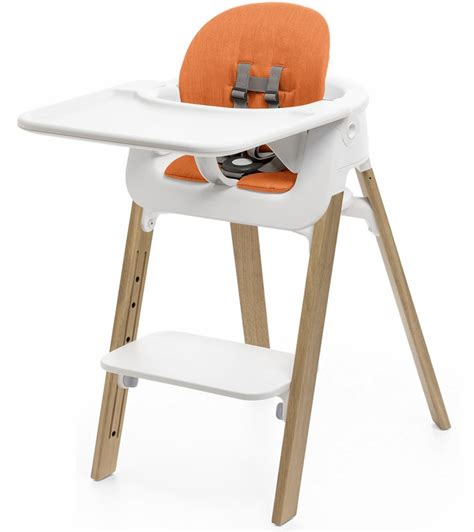 Stokke High Chair Second by Stokke Steps High Chair