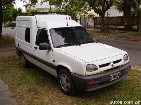 renault express 1 9 photos and comments www picautos