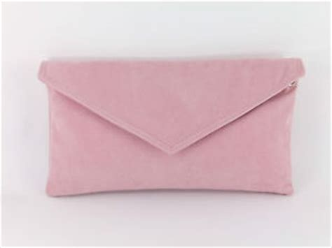 neat envelope faux suede clutch bag shoulder bag ebay