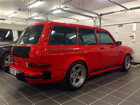 volkswagen porsche vw 412 with a porsche 911 engine engineswapdepot