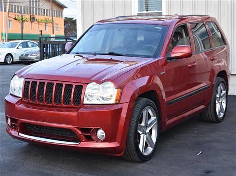 jeep srt 2006 awesome 2006 jeep grand srt 8 2006 jeep grand