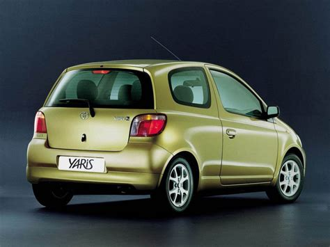 2006 Toyota Reviews 2006 Toyota Yaris Review Top Speed