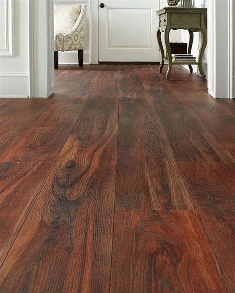 hardwood snap flooring add character and a timeless look with wide plank