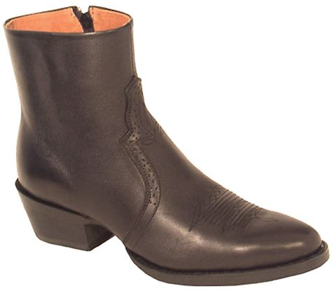 mens boots with zippers on the side roadwolf boots mens side zipper boots