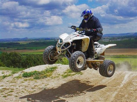 Four Wheeler Insurance by Atv Insurance Rates