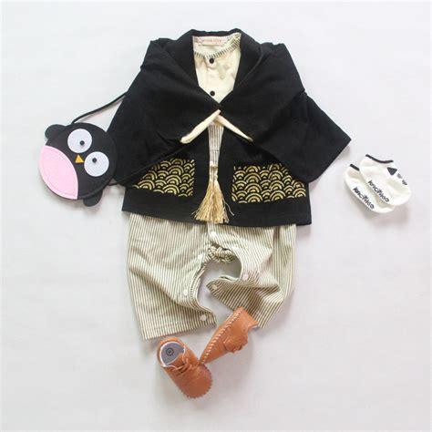 Set Jumpsuit Fenny 1 Infant Kimono Promotion Shop For Promotional Infant Kimono