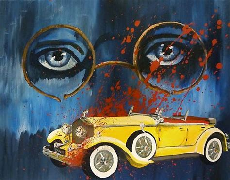symbols in the great gatsby automobiles the great gatsby yellow car drawings www pixshark com