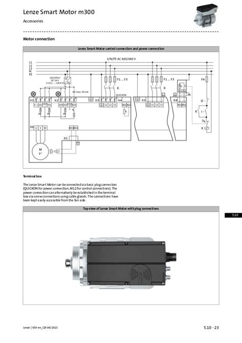 lenze motor wiring diagram 26 wiring diagram images