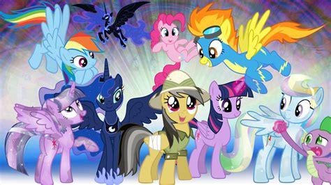 background ponies mlp background ponies 183 free stunning