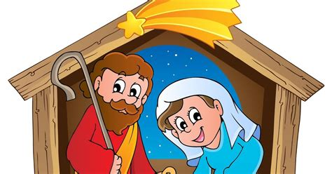imagenes de nacimiento de jesus animadas banco de im 193 genes ilustraci 243 n de la sagrada familia