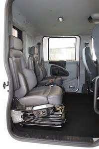 Unicat Interior Unicat 174 Expedition Vehicles Second Hand Md54 Pickup