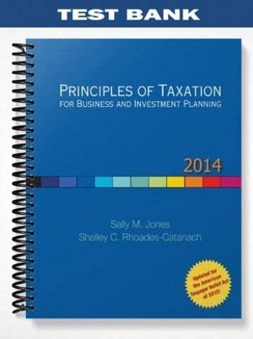 Small Business Management 17th Edition test bank principles of taxation business investment planning 17th edition jones at https