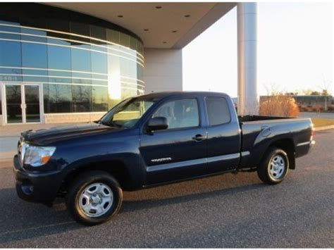 2005 Toyota Tacoma Extended Cab For Sale Buy Used 2005 Toyota Tacoma Sr5 4 Door Extended Cab