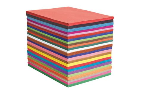 What To Make With Construction Paper - 9 quot x 12 quot heavyweight construction paper