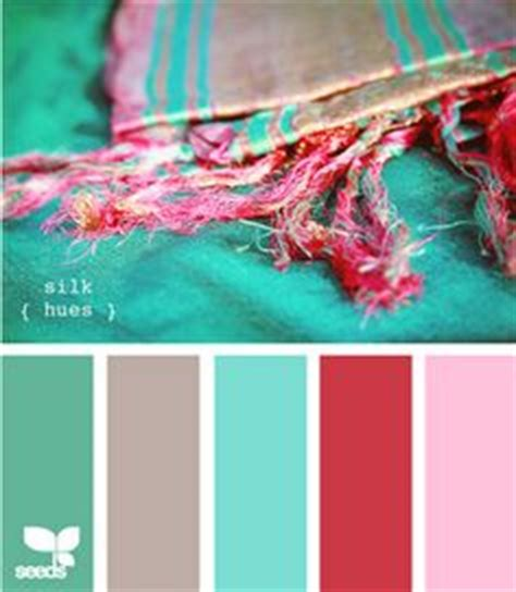 pink and green color combination the fun kitchen color schemes on pinterest teal color palettes and