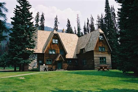Last Resort Cabins by Manning Park Accommodations