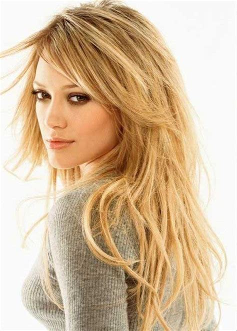 hair styles cut hair in layers and make curls or flicks 25 cool layered long hair styles hairstyles haircuts