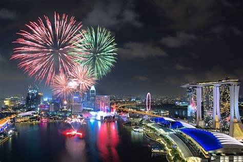 new year dates 2018 singapore best new year s and places in singapore to