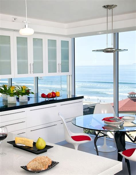 coronado condo by bill bocken architecture interior