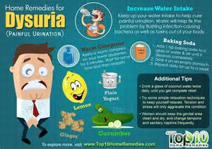 burning urine home remedy home remedies for dysuria top 10