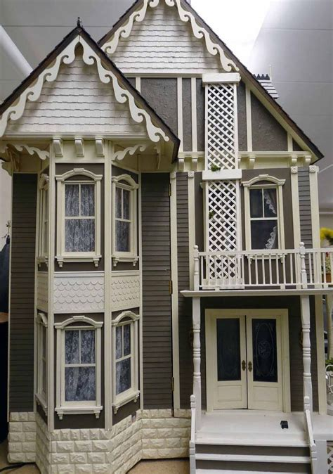 who wrote a doll house 17 best images about tenneyson dollhouse on pinterest victorian door robins and