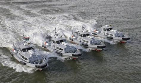 speed boat cost in india stan patrol 1605