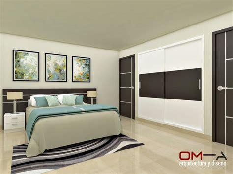 diseno interior dise 241 o interior en apartamento espacio dormitorio