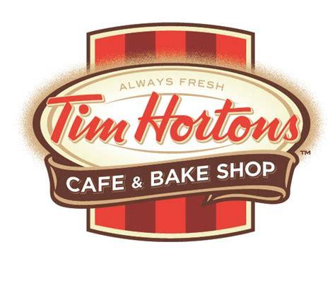 Charming Olive Garden Closing #3: Tim-hortons-CafeBakeShopLogo.jpg