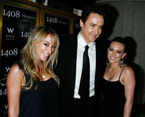 Cusack Thinks Hilary Duff Is Talented by Hilary Duff Cusack Photos Photos Zimbio