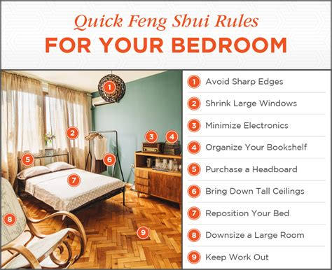 Fengshui For Bedroom Feng Shui Bedroom Design The Complete Guide Shutterfly