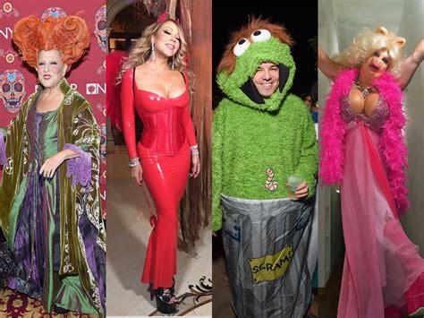 celebrity halloween costume pics celebrity halloween costumes 2016 insider